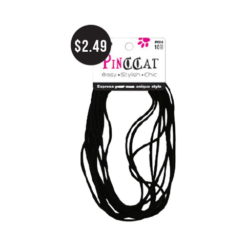 ABSOLUTE NEW YORK PINC CAT #P024 Head Wrap