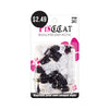 ABSOLUTE NEW YORK PINC CAT #P126 Hair Clip