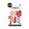 ABSOLUTE NEW YORK PINC CAT #P128 Hair Clip