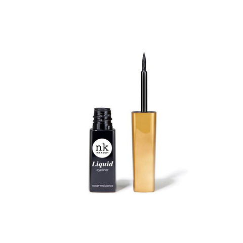 [Nicka K] Liquid Eyeliner #le001 Black - Makeup
