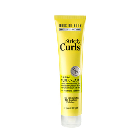 Marc Anthony Strictly Curls Curl Envy Perfect Curl Cream 6oz