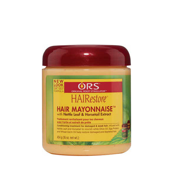[Ors] Mayonnaise 16Oz - C_Hair Care