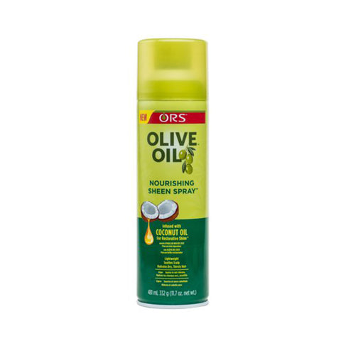 [Ors] Olive Oil Oil Sheen Spray 11.5Oz - C_Hair Care