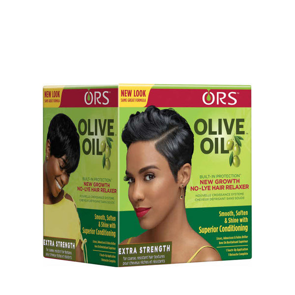 [Ors] Olive Oil Growth Relaxer [E] - C_Hair Care