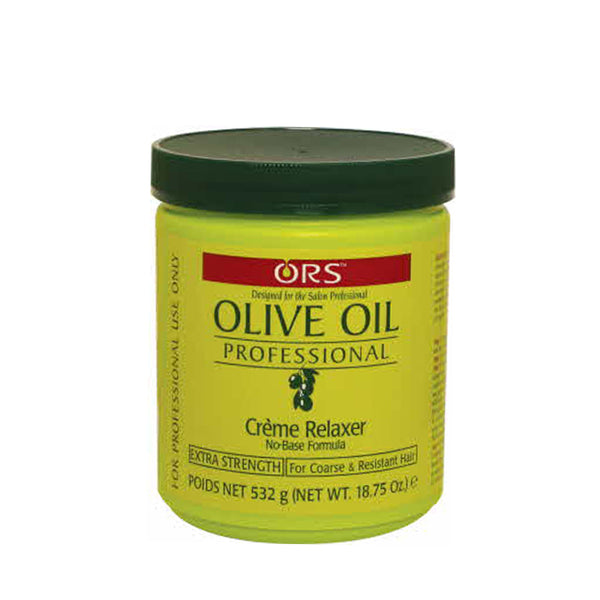 [Ors] Olive Oil For Naturals/b Relaxer [E] 18.7Oz - C_Hair Care