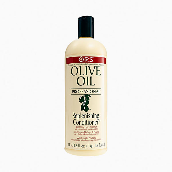 [Ors] Olive Oil Replenishing Condioner 33Oz - C_Hair Care
