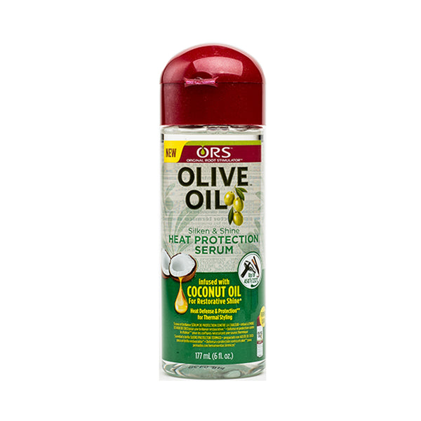 [Ors] Olive Oil Heat Serum 6Oz - C_Hair Care