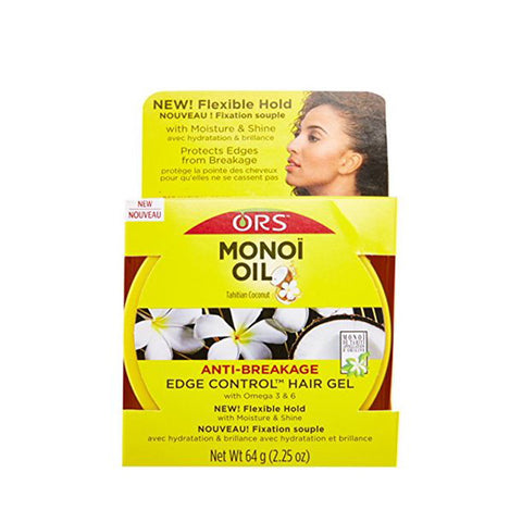 ORS MONOI OIL Edge Control 2.25oz