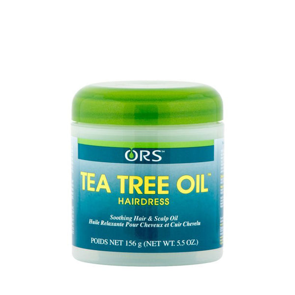 ORS Tea Tree Oil 5.5oz
