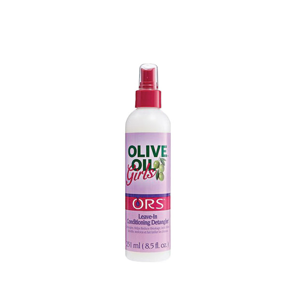 ORS GIRLS  Detangler 8.5oz
