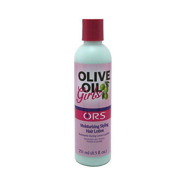 ORS GIRLS Styling Lotion 8.5oz