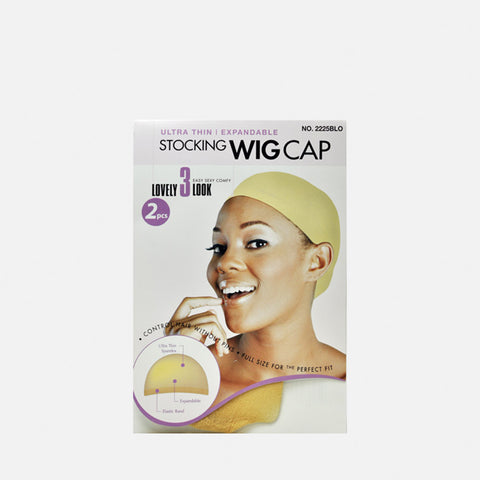 [Magic Collection] Wig Cap #2225Blo [Blonde] - Tools & Accessories