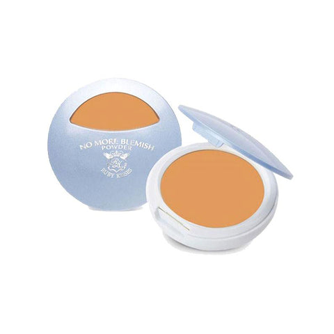 [Kiss] No More Blemish Powder - Rbp02 Toffee - Makeup