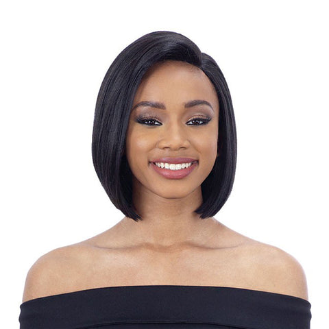FREETRESS EQUAL SYNTHETIC 5 INCH LACE PART WIG VARA