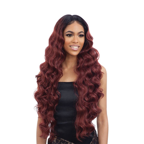 [SHAKE N GO]EQUAL BABY HAIR 102 LACE FRONT WIG
