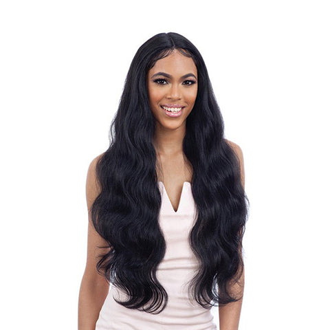SHAKE N GO EQUAL Freedom Part Lace Front Wig FREE PART 402