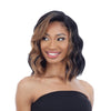 SHAKE N GO Freetress Equal Synthetic 5 Inch Lace Part Wig VAL