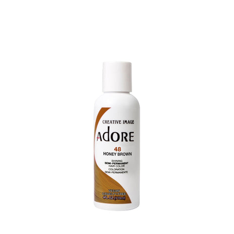 ADORE Semi-Permanent Hair Color 4 oz