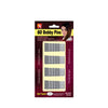 BEAUTY TOWN 60 Bobby Pin(Silver) #01403