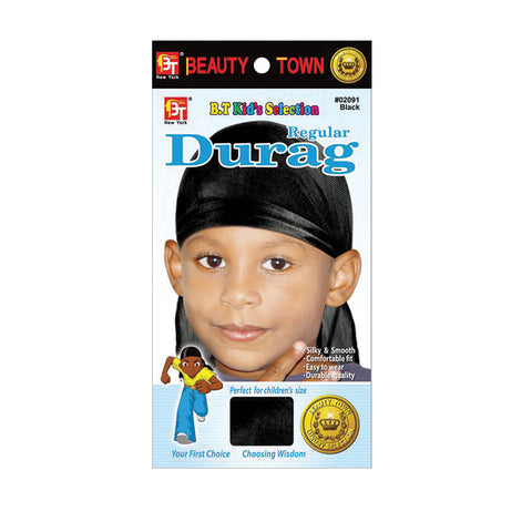 [BEAUTY TOWN] Junior Durag