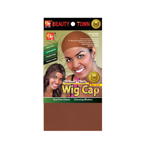 [BEAUTY TOWN] Stocking Wig Cap
