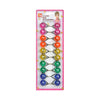BEAUTY TOWN Hair Bobbles #07052