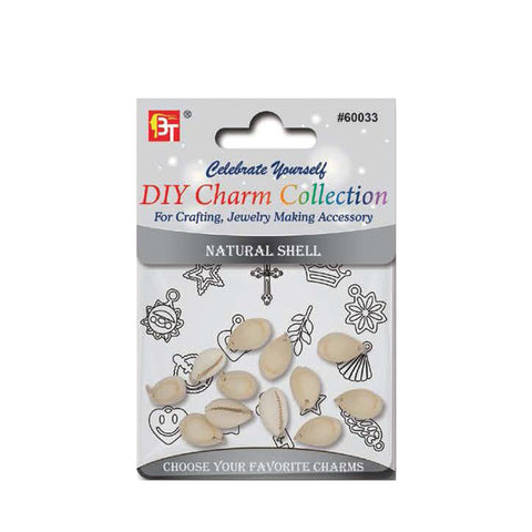 BEAUTY TOWN DIY Charm #60033 Shell