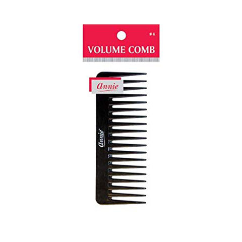 ANNIE Volume Comb #6 ASSORTED COLOR