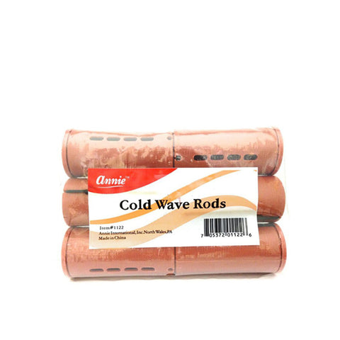 ANNIE Cold Wave Rods #1122