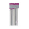 ANNIE Twist Rollers 6PCS Gray 11/16