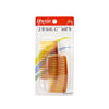 ANNIE Side Combs BR LARGE #3205