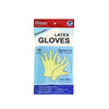 ANNIE Latex Gloves M #3846