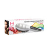 ANNIE Heated Straightening Brush #5948
