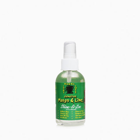 [Jamaican Mango & Lime] Shine-A-Loc 4Oz - C_Hair Care-Braids & Locs & Twists