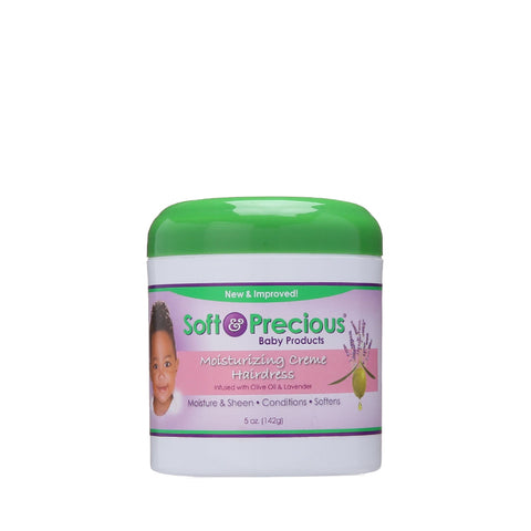 Soft & Precious Moisturizing Cream Hairdress Regular 5oz
