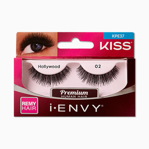 [Kiss] Premium Lashes-Hollywood - Makeup