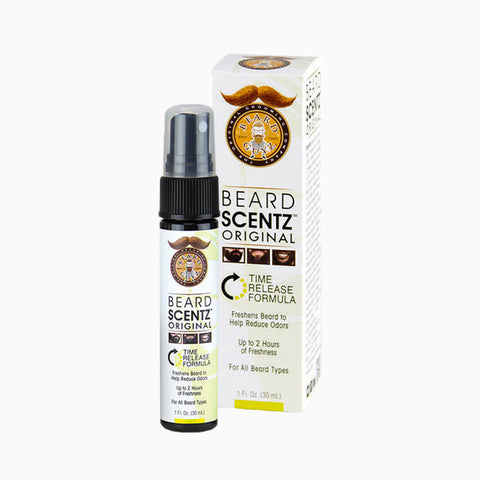 [Beard Guyz] Beard Scentz 1Oz - C_Mens-Skin Care