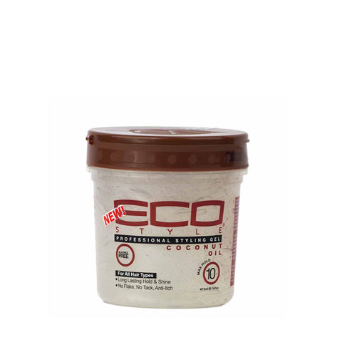 ECOCO ECO STYLER Professional Styling Gel with Coconut Oil