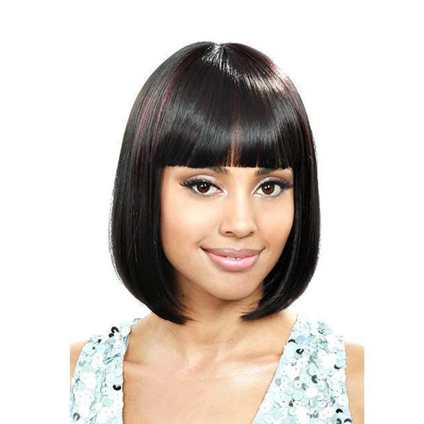 BOBBI BOSS Full Cap Wig BIJU