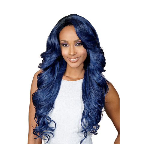 [BOBBI BOSS] Swiss Lace Front Wig SHANNON