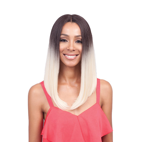[BOBBI BOSS] Swiss Lace Front Wig LYNA LONG