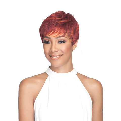 BOBBI BOSS Premium Synthetic Full Cap WIG MILA