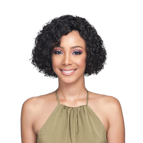 BOBBI BOSS 100% Human Hair Wig DEDRA