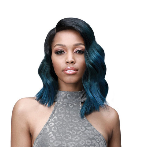 BOBBI BOSS Premium Synthetic Swiss Lace Front Wig TEAIRRA