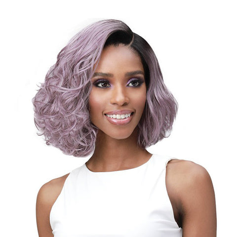 BOBBI BOSS Premium Synthetic TRULY ME Lace Front Wig CHIARA