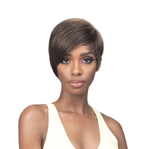 BOBBI BOSS Premium Synthetic Full Cap WIG TONI