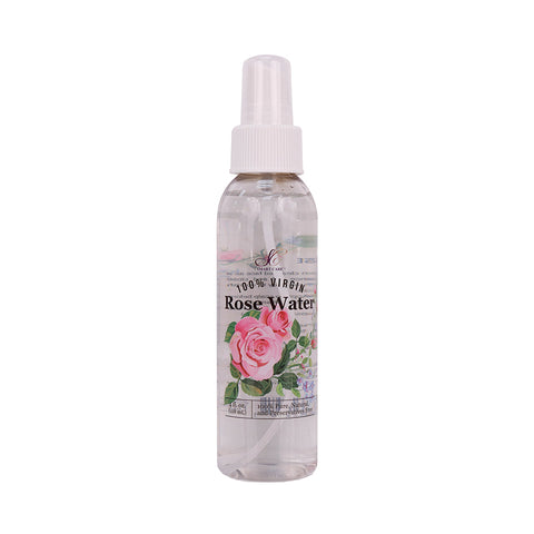 SMART CARE 100% Virgin Rose Water 4oz