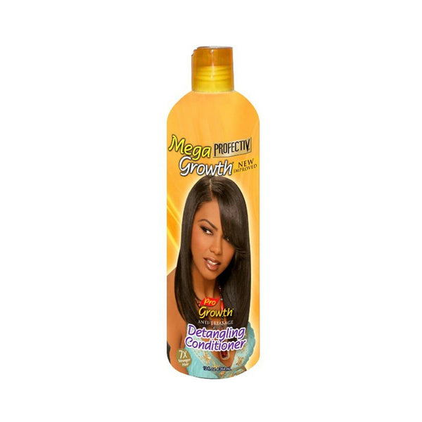 PROFECTIV MEGA GROWTH Anti-Breakage Detangling Conditioner 12oz