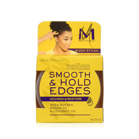 MOTIONS NOURISH & RESTORE Smooth Hold Edges 2.25oz