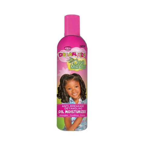 [African Pride] Dream Kids Oil Moisturizer 8Oz - C_Kids & Baby-Hair Care
